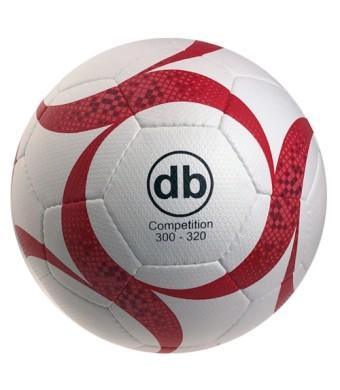 Voetballen db Jeugd pakket Bovenbouw