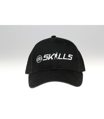db SKILLS cap 100 % katoen