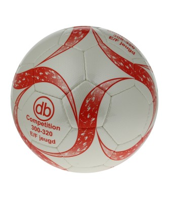 Voetbal db Competition E/F