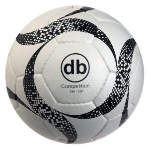 db testpakket voetballen