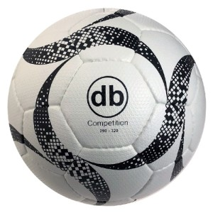 Voetbal db competition maat 3