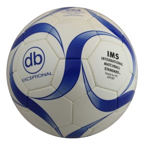 Voetbal db IMS Approved
