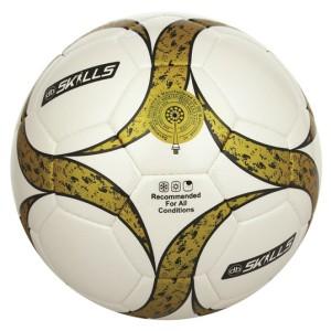 db SKILLS Gold voetbal