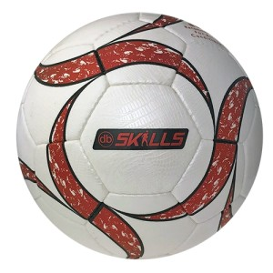 Voetbal db Exceptional Lava Red 350 370 JO 12 t/m JO 15