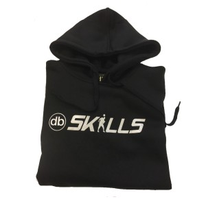 db SKILLS hoodie