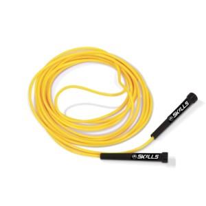 db SKILLS Springtouw - touwtje spring - sport touw - fitness touw