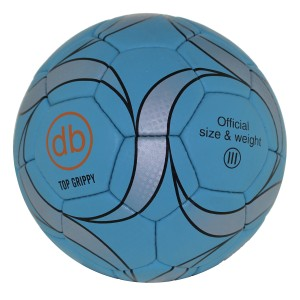 Handbal db Top Grippy 3 IHF Approved Mannen
