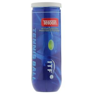 ITF Approved Gasgevulde Tennisballen