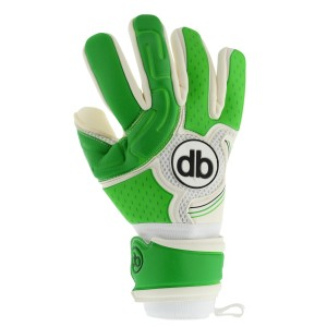 Keepershandschoenen db green nega 4 mm ssg buitenkant