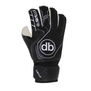 Keepershandschoenen db SKILLS RF fingersave set buitenkant