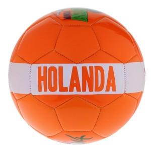 WK 2014 Holanda voetbal set van 6 of 10