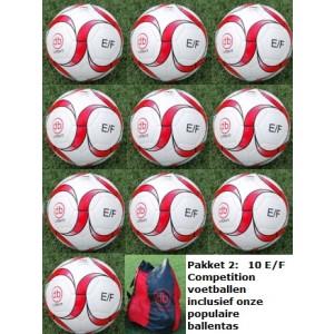 Voetballen Testpakket 3