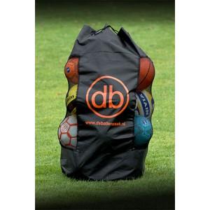 db sportballentas Middelbaar onderwijs