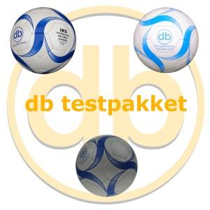 voetballen testpakket
