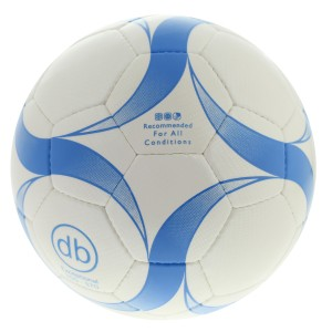 Voetbal db Exceptional C/D licht blauw