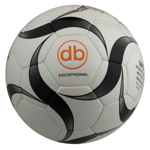 Voetbal db Exceptional IMS Approved