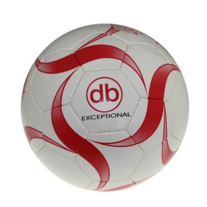 Voetbal db Exceptional Maat 4