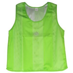 Voetbal Hesje Groen-Wit buitenkant voorkant