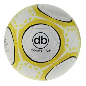 Wedstrijd Voetbal db Competition Geel
