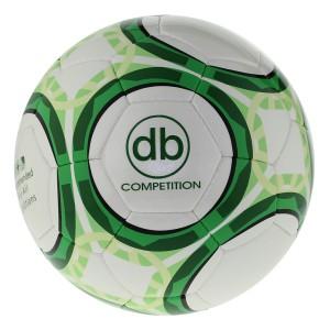 Wedstrijd Voetbal db Competition Groen