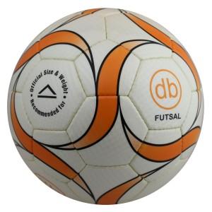 Zaalvoetbal db Futsal