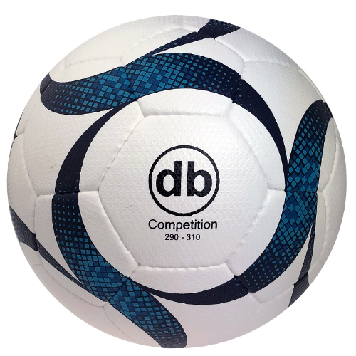 db: maat 4 voetbal