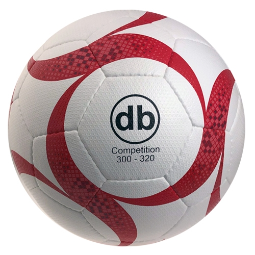 db: maat 5 voetbal