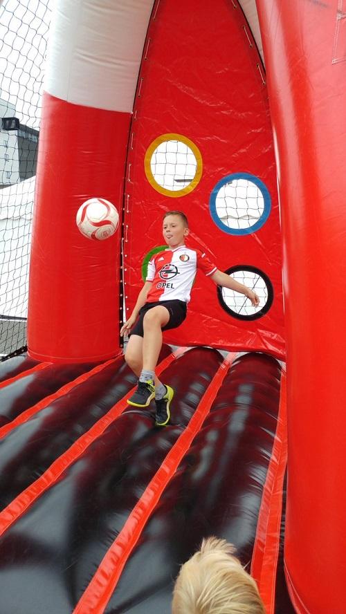 db:  De Open Dag van Feyenoord