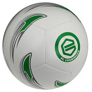 De nieuwe FC Groningen voetbal voor in de fanshop