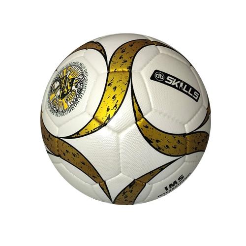 db: SKILLS Graaf Willam II VAC voetbal