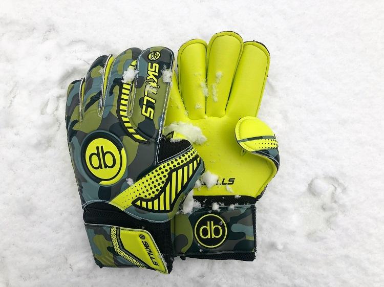 db: SKILLS CM1 keepershandschoenen