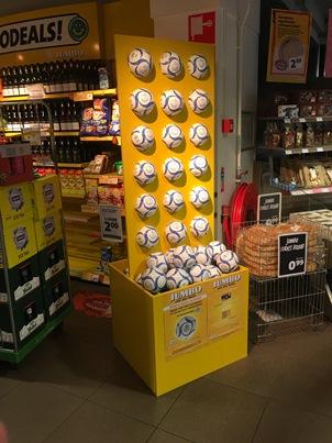 SV Ouderkerk minivoetballen