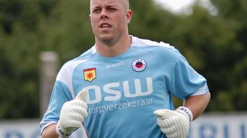 db: Wesley de Ruiter