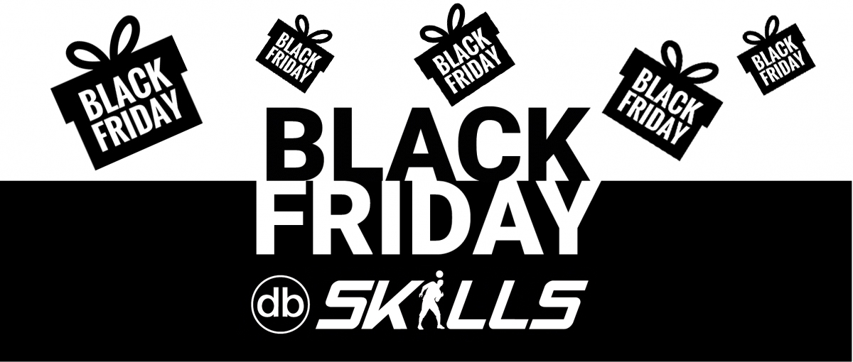 db: BLACK FRIDAY 1+1 GRATIS keepershandschoenen