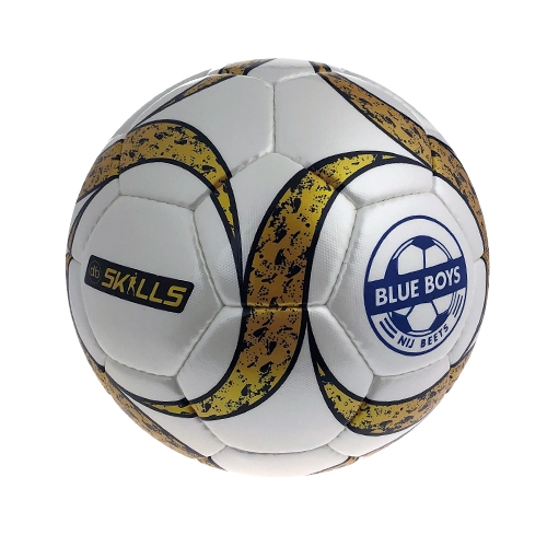 db: VV Blue Boys GOLD voetbal