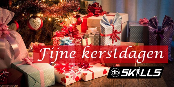 db: Fijne kerst