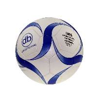 db Exceptional voetbal