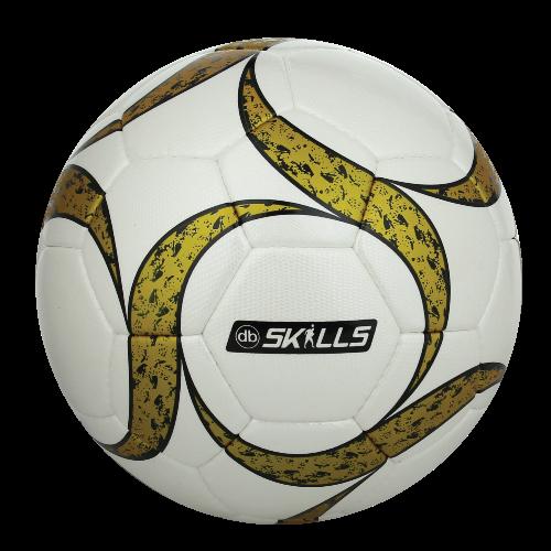 db skills voetbal