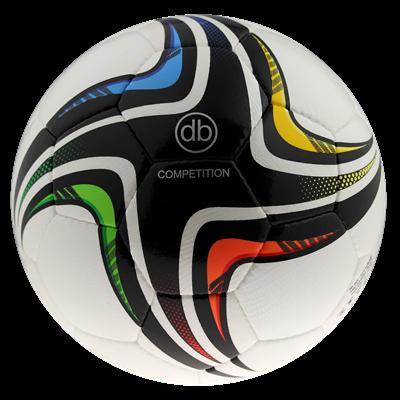 db competition wedstrijdbal
