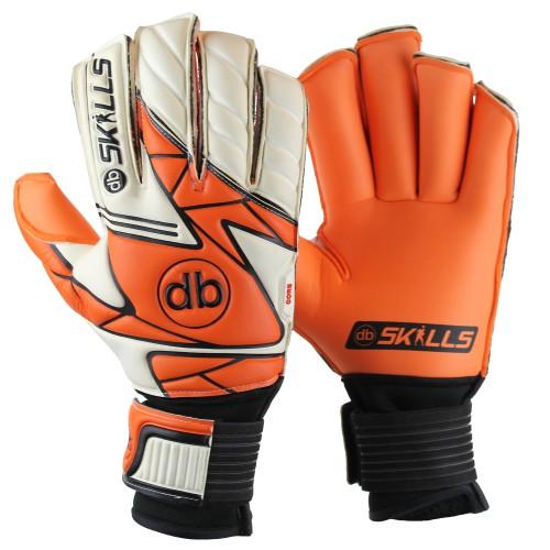 Nieuwe db Exceptionals keepershandschoenen