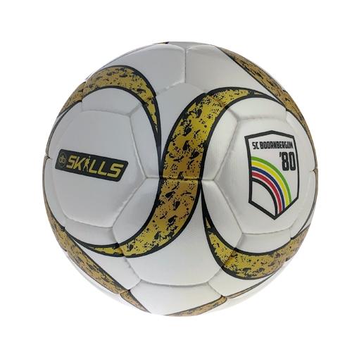db: SKILLS GOLD SC Boornbergum voetbal
