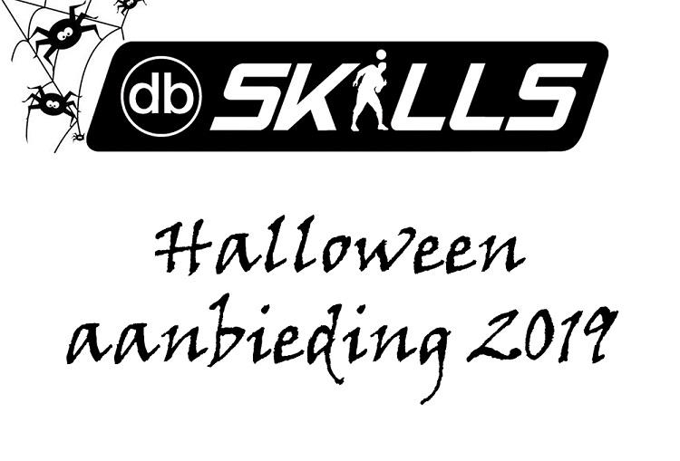 db: Halloween 2019