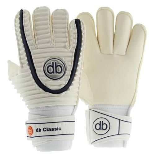 Keepershandschoenen db Classic roll finger