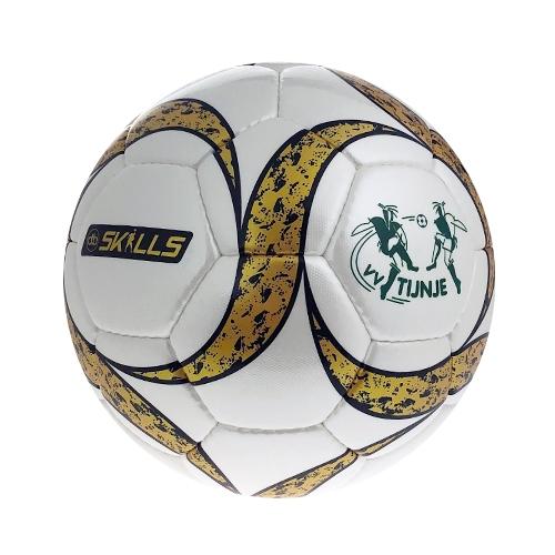 db: SKILLS GOLD VV Tijntje voetbal